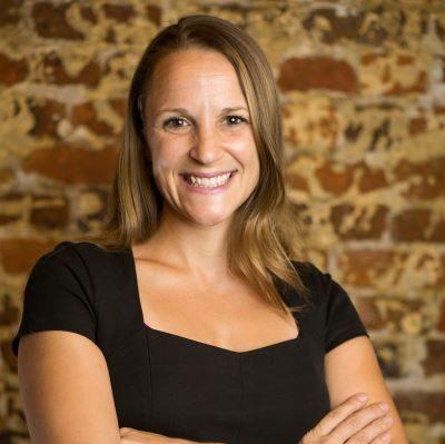 Christine Angelini, ESSIE Assistant Professor