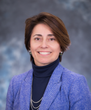 ily Elefteriadou, Ph.D., is the Barbara Goldsby Professor of civil engineering and the director of the UF Transportation Institute (UFTI)