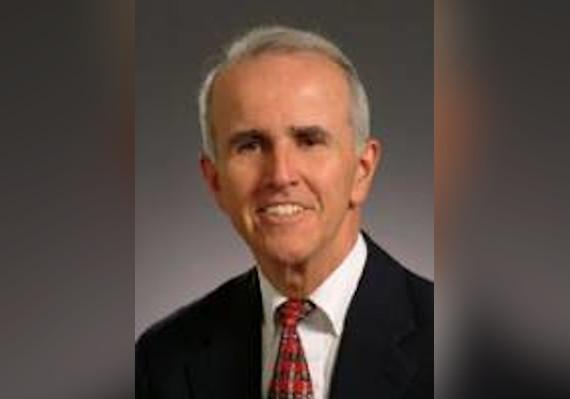 Dr. James Heaney