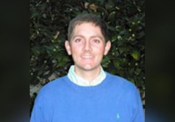 Dr. Treavor Boyer